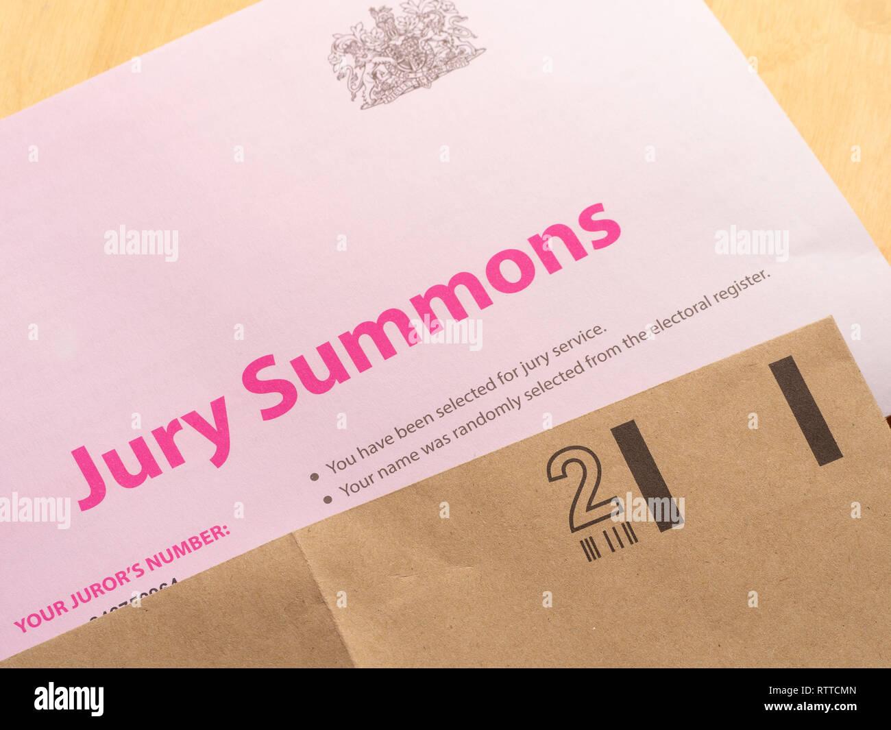 Jury Stock Photos & Jury Stock Images - Alamy