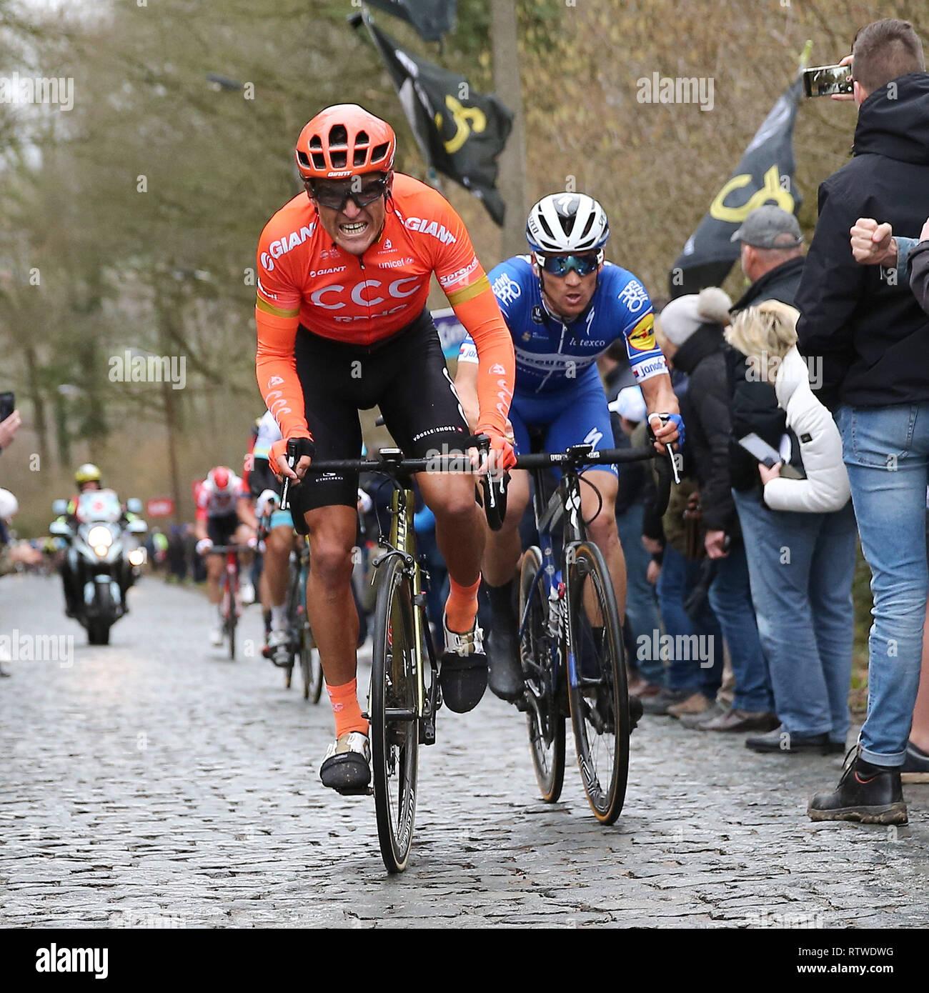 Társkereső oldal van het nieuwsblad