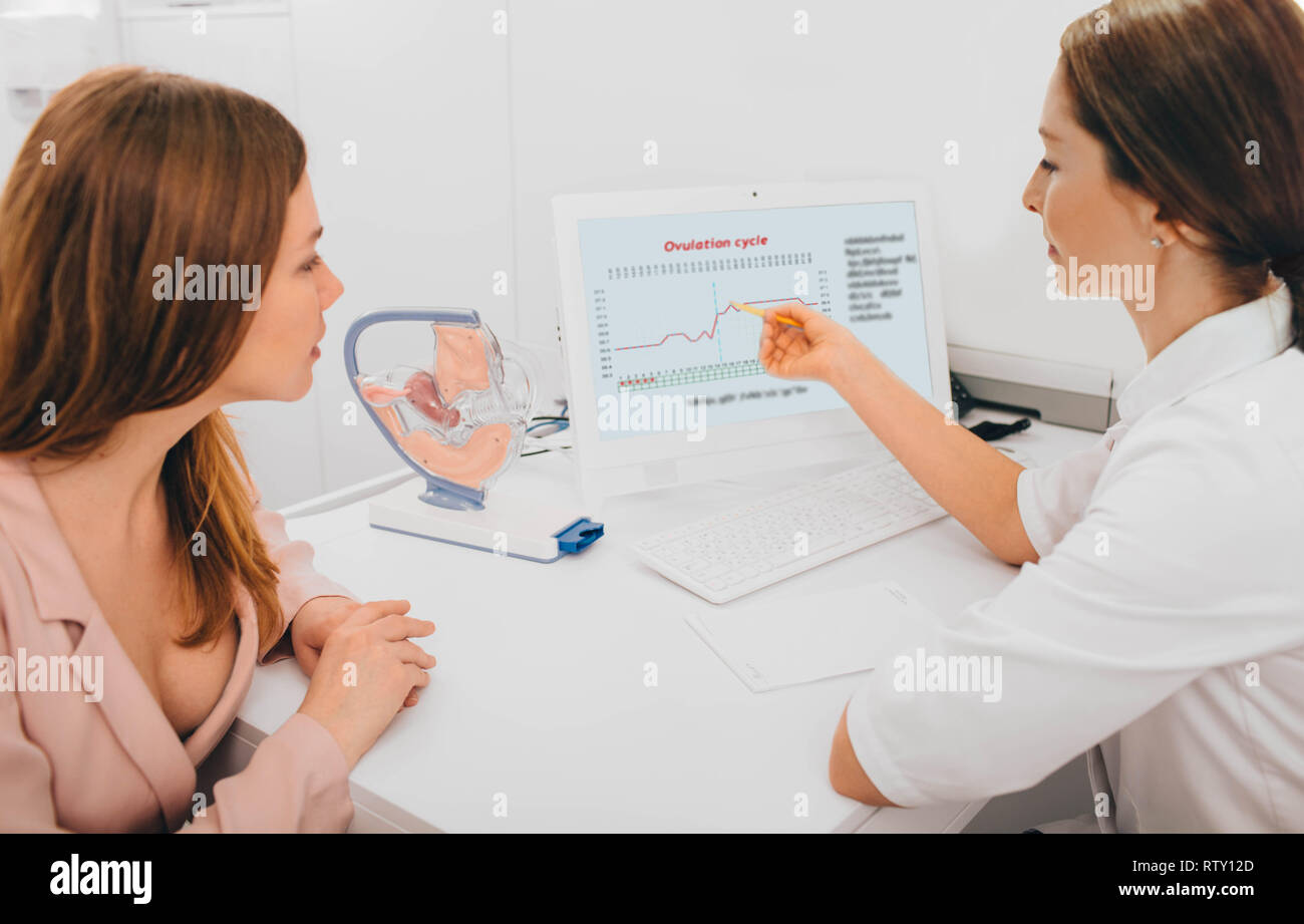 Fertility Specialist High Resolution Stock Photography And Images Alamy