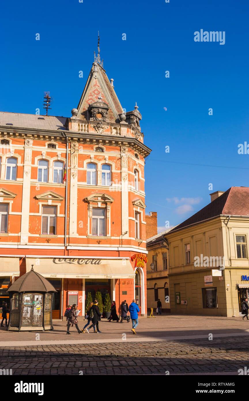 Hlavna Stock Photos & Hlavna Stock Images - Alamy