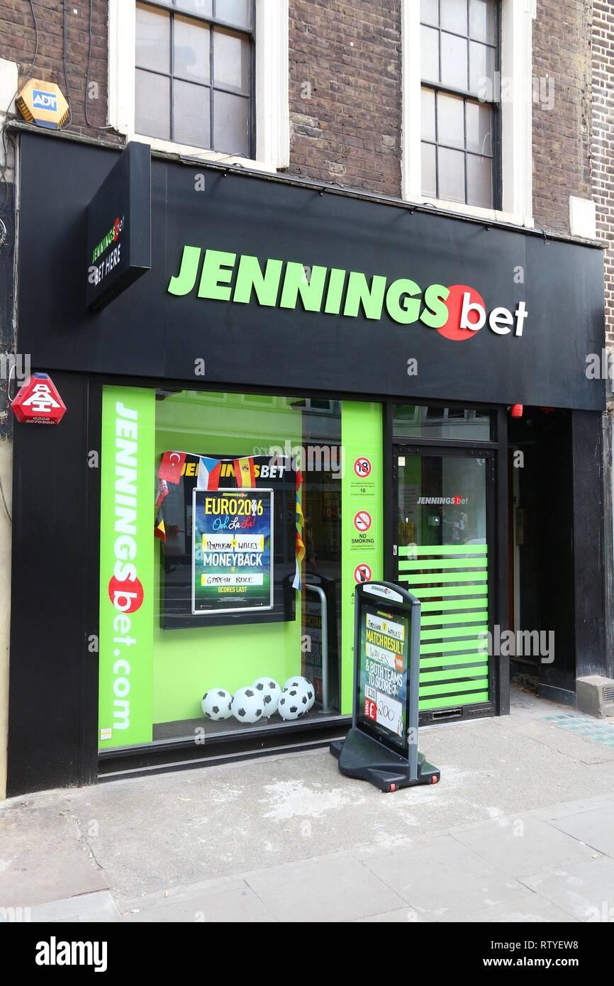 sports betting in london