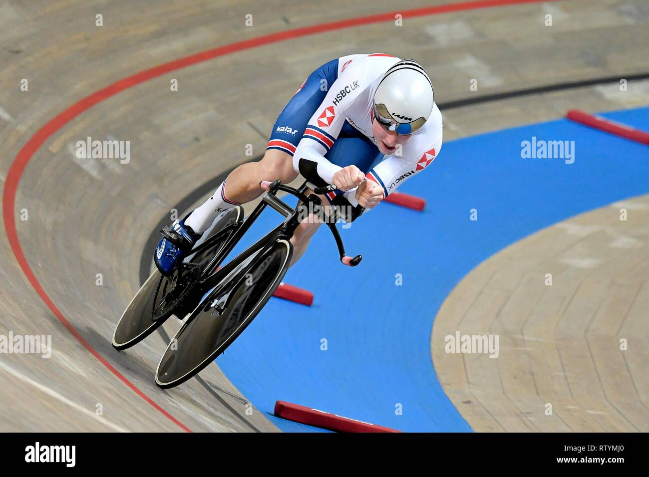 Track Cycling World Championships 2019 Uci On March 1 2019 At Bgz