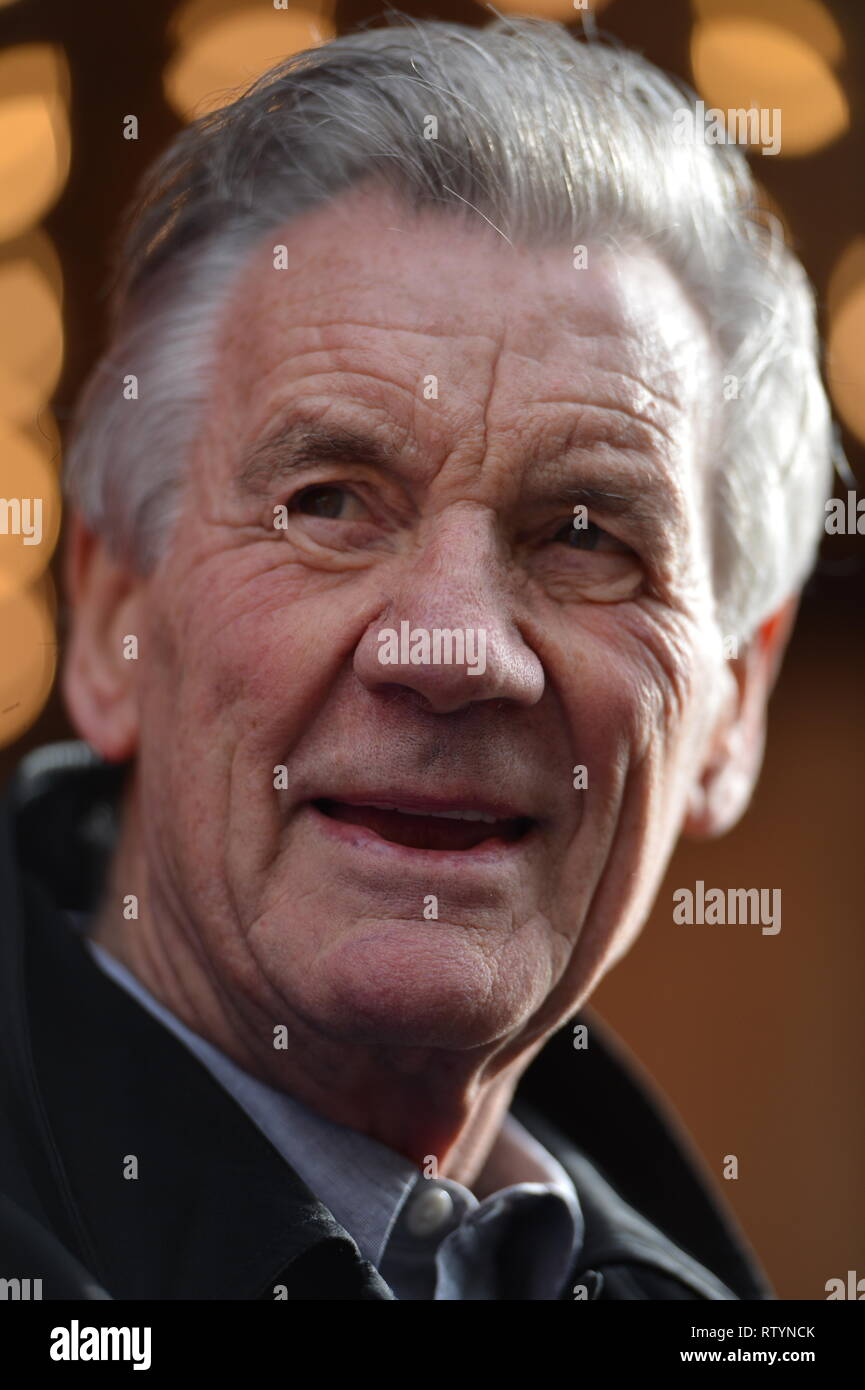 Page 3 Michael Palin High Resolution Stock Photography And Images Alamy