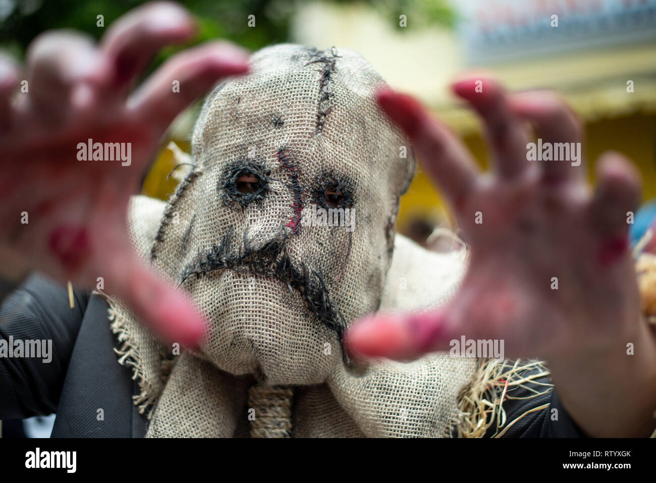 Scary Stories Stock Photos & Scary Stories Stock Images
