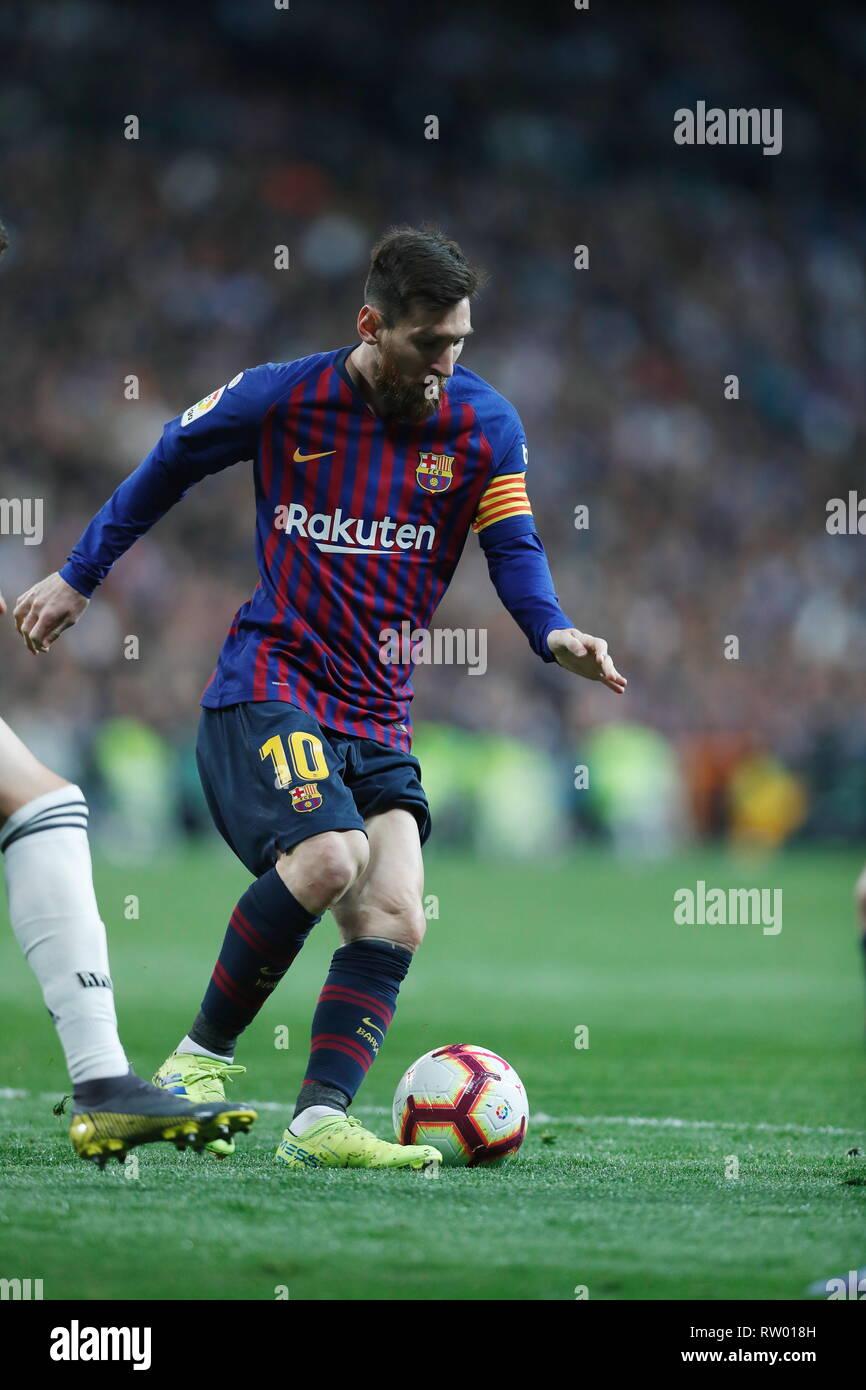 Lionel Messi (Barcelona) Football Soccer   Spanish