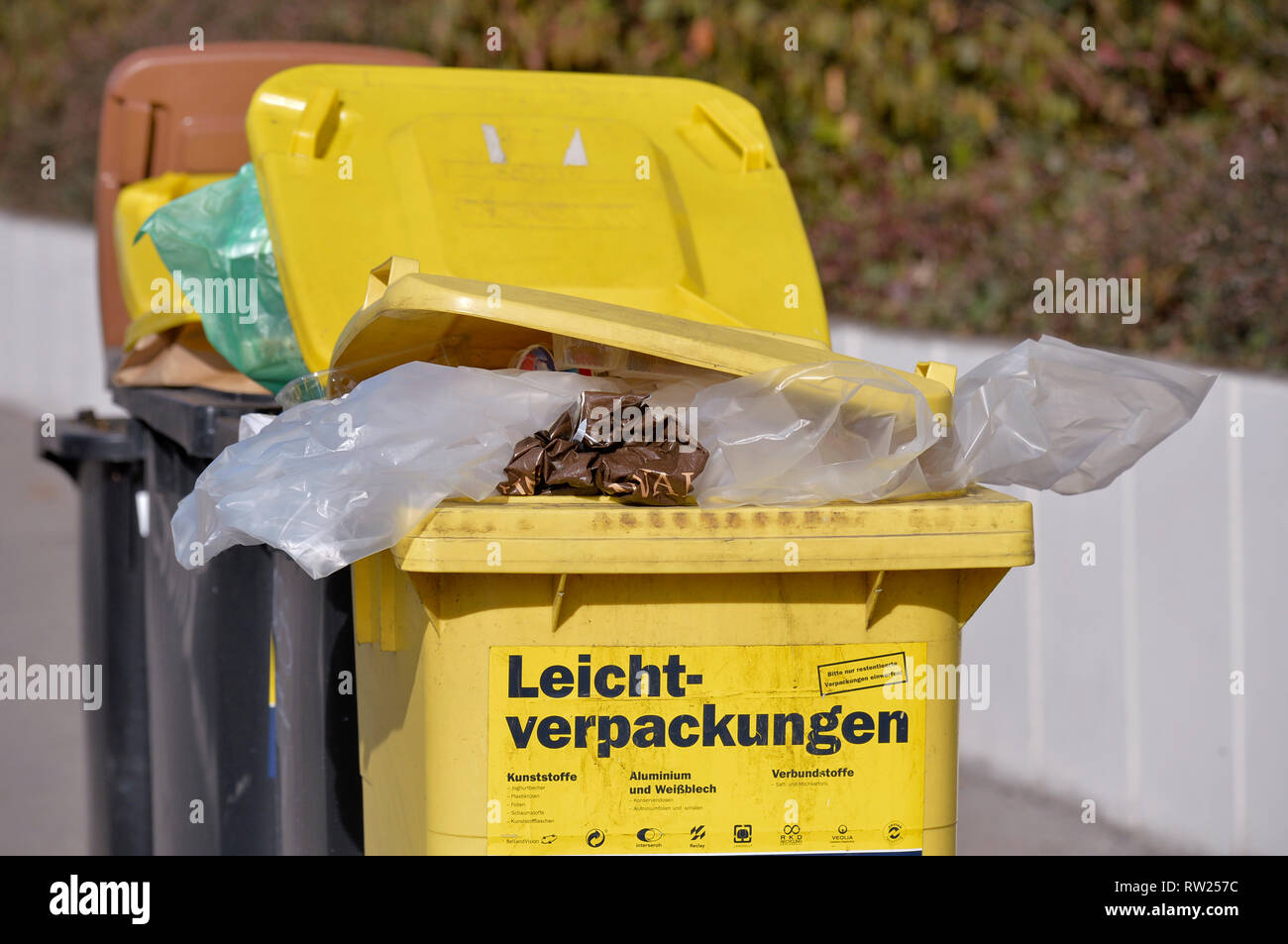 Waste Disposal Charge Stock Photos Amp Waste Disposal Charge