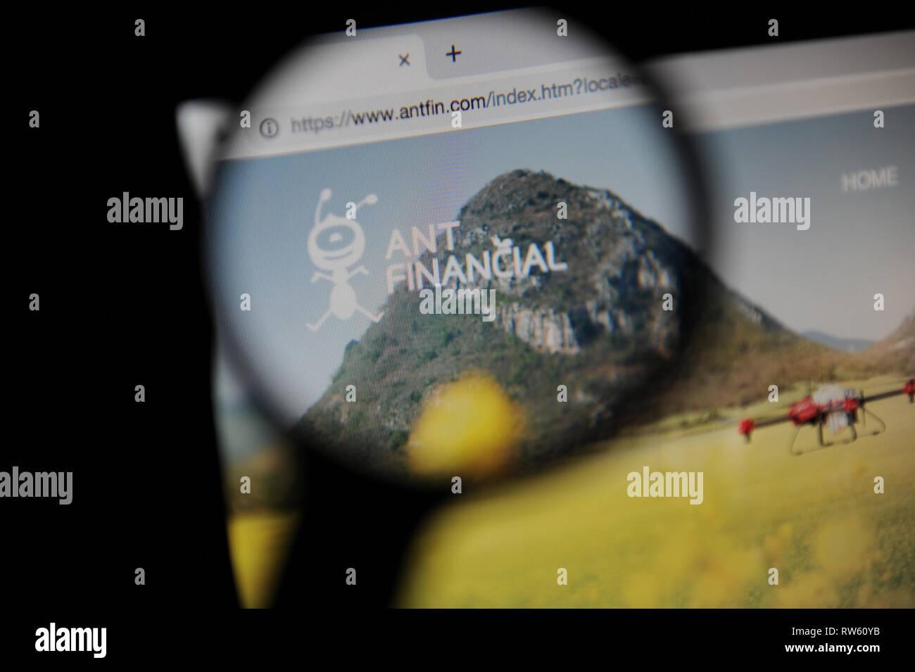 Alibaba Stock Photos & Alibaba Stock Images - Alamy