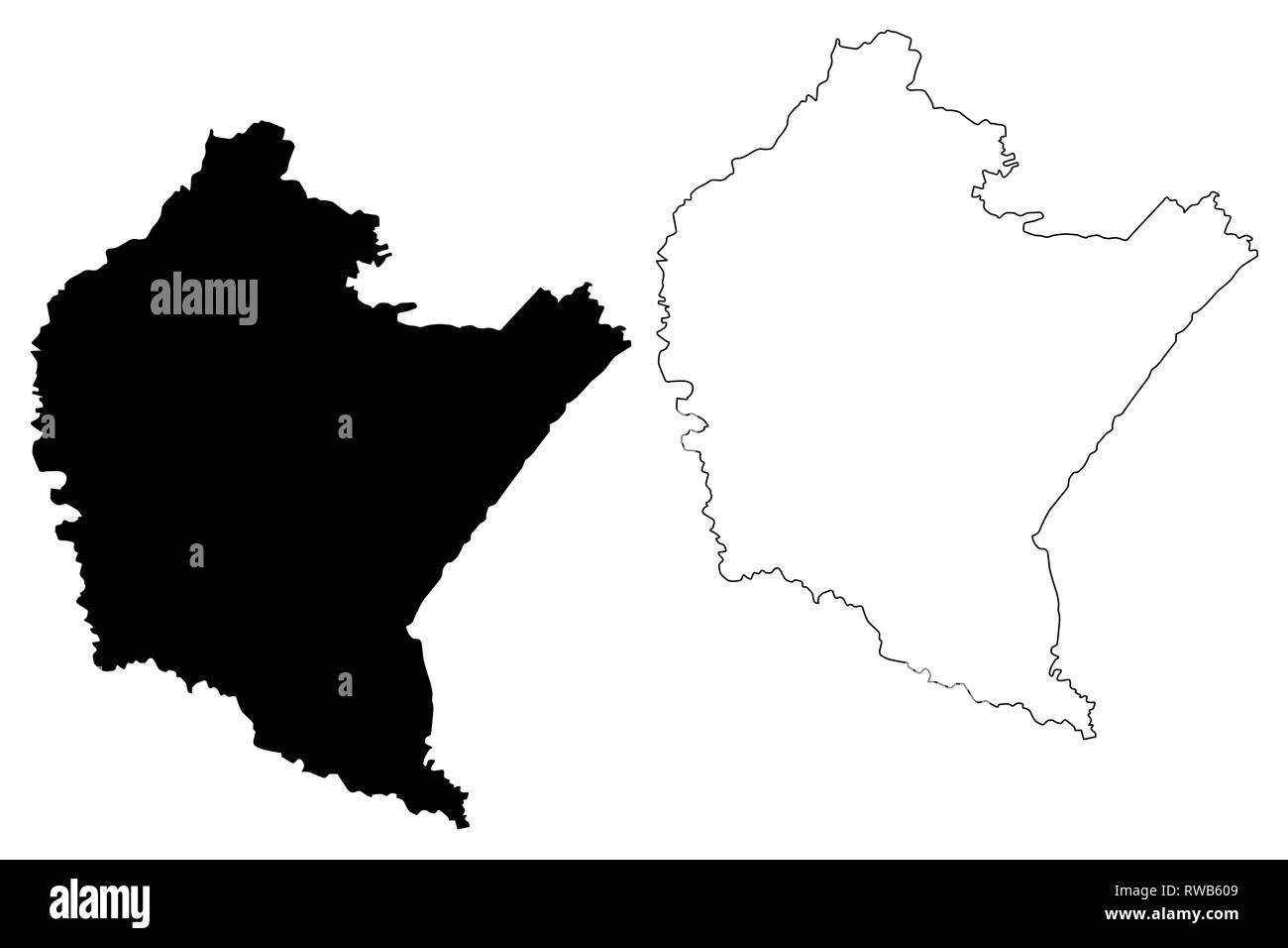 Rzeszow Poland Black And White Stock Photos Images Alamy