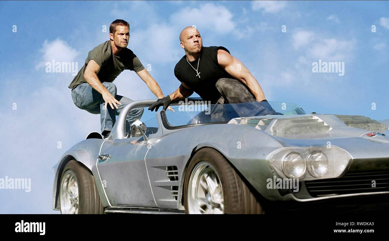 Fast And Furious 6 High Resolution Stock Photography And Images Alamy
