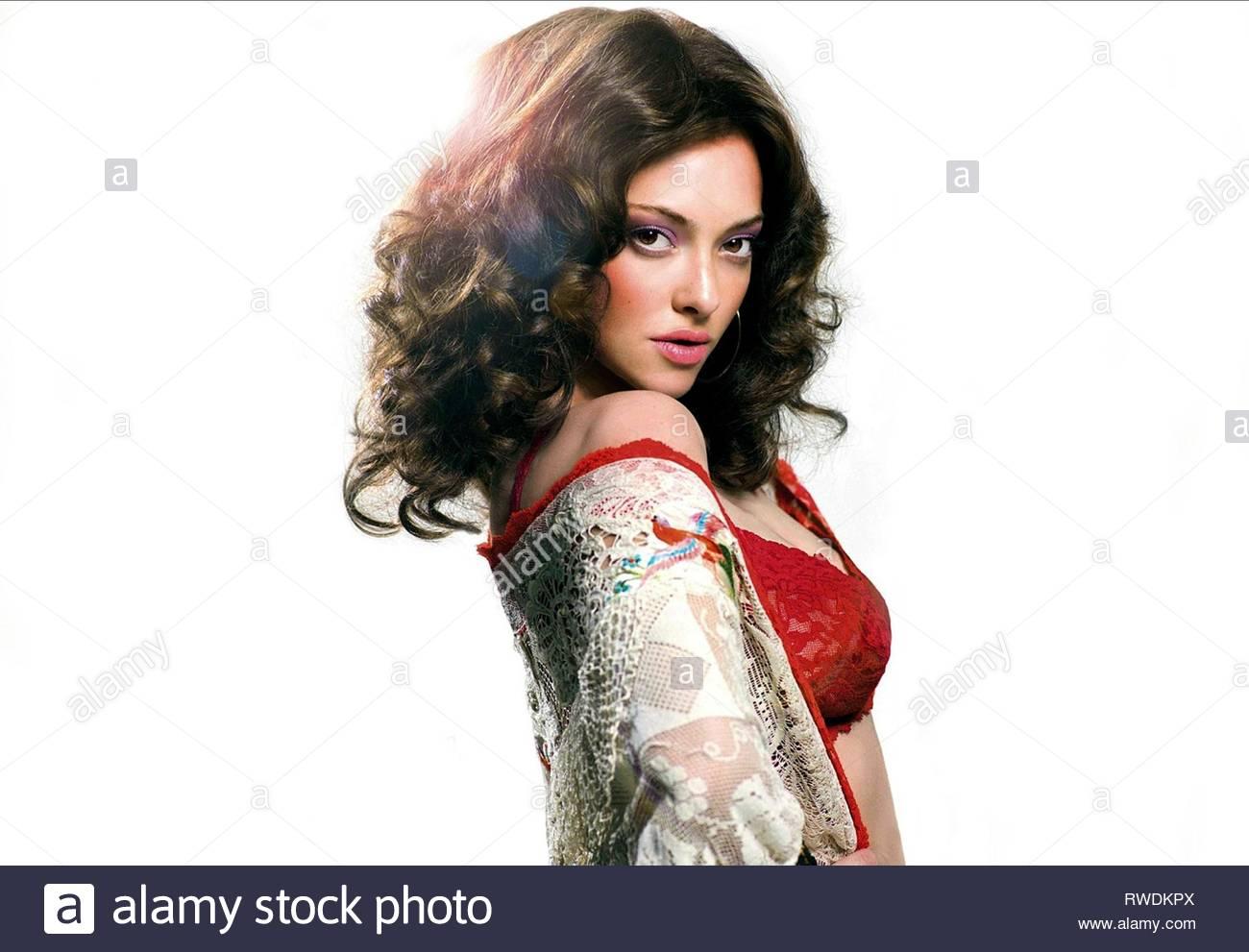 AMANDA SEYFRIED, LOVELACE, 2013 - Stock Image