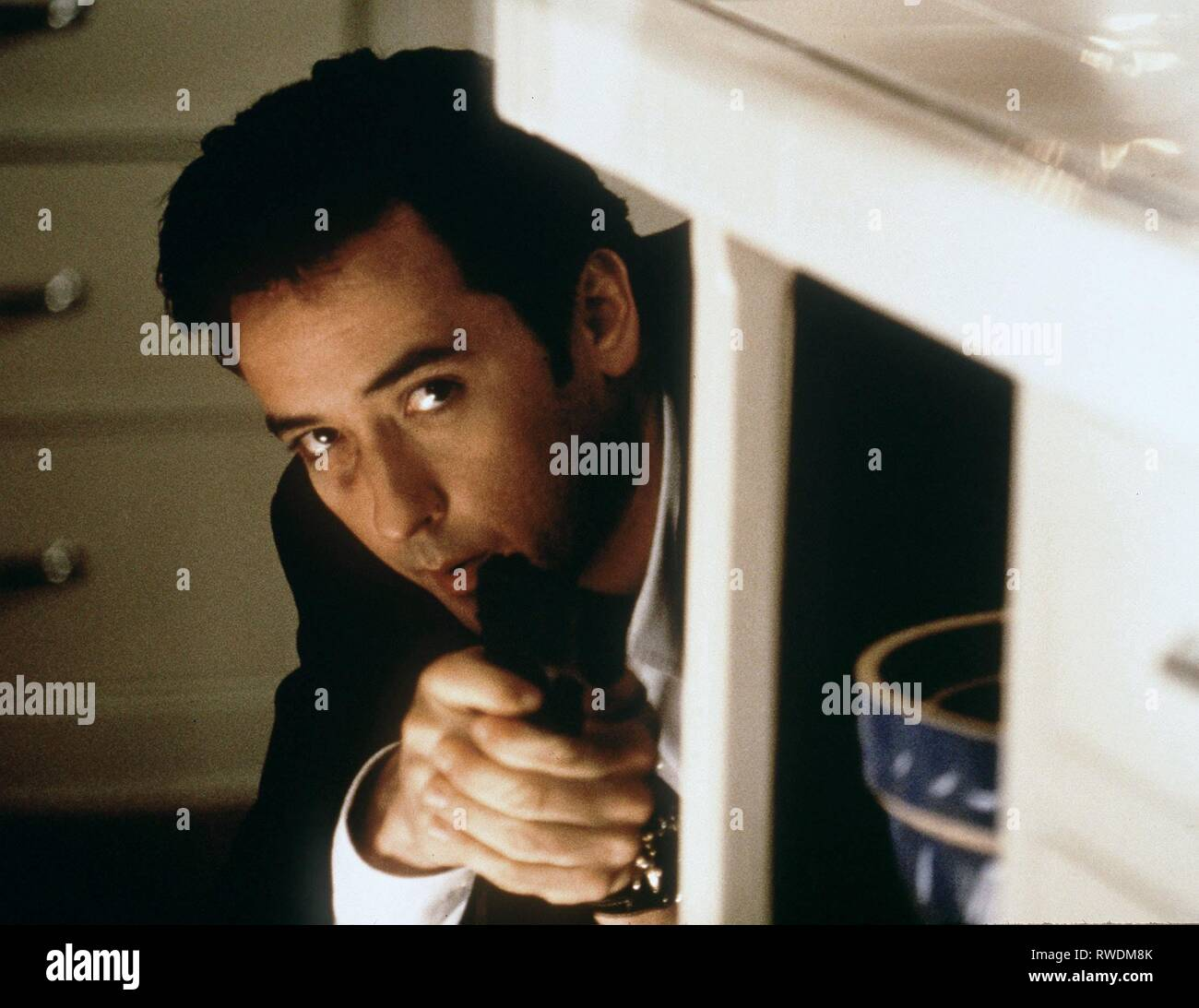 JOHN CUSACK, GROSSE POINTE BLANK, 1997 - Stock Image