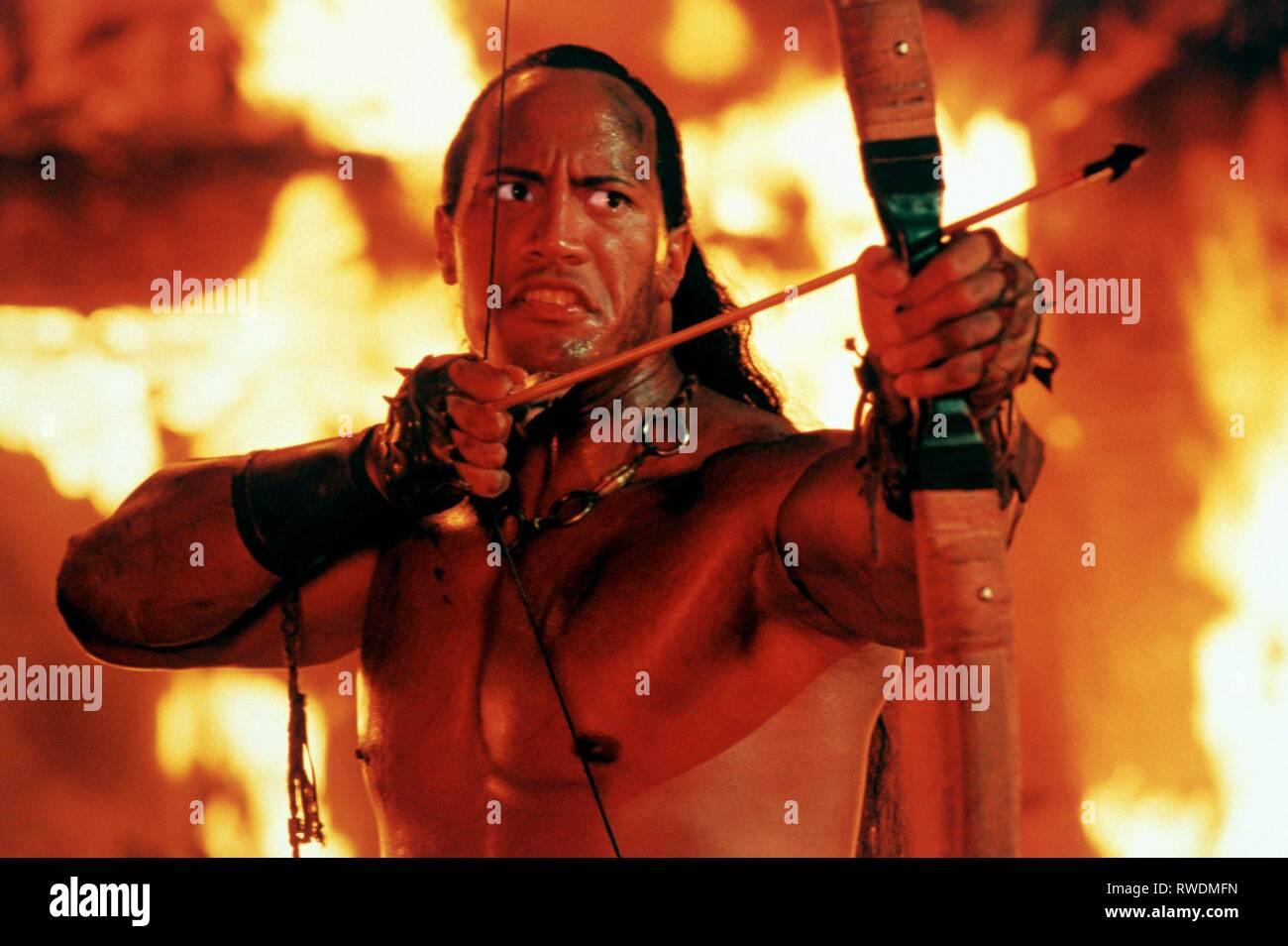 Scorpion King Stock Photos & Scorpion King Stock Images - Alamy