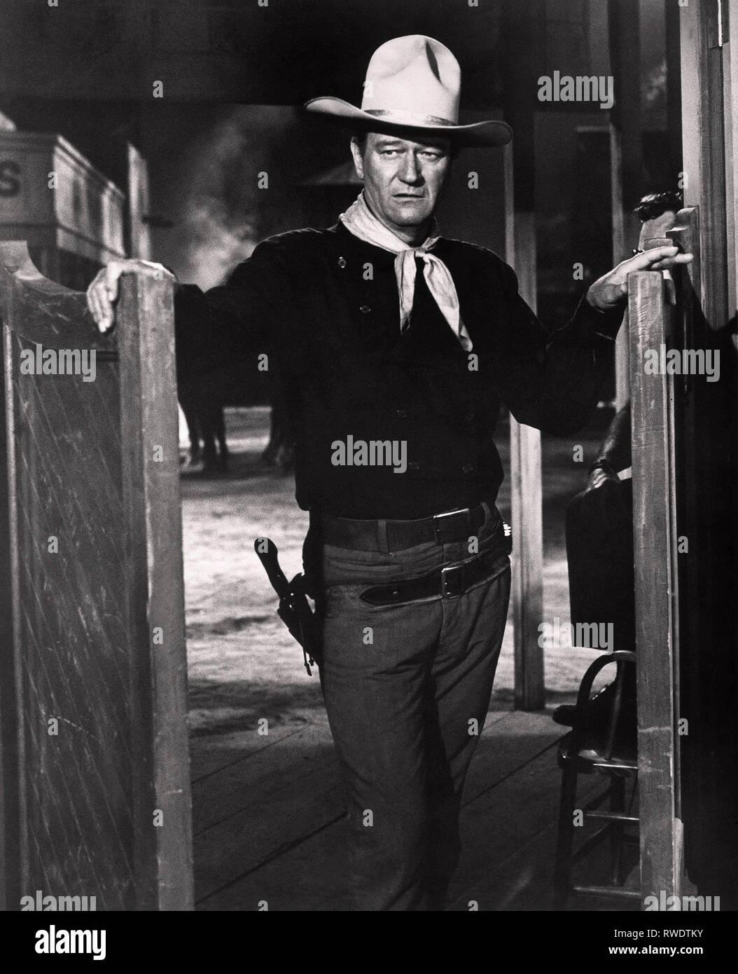 1962 Man Who Shot Liberty Stock Photos & 1962 Man Who Shot