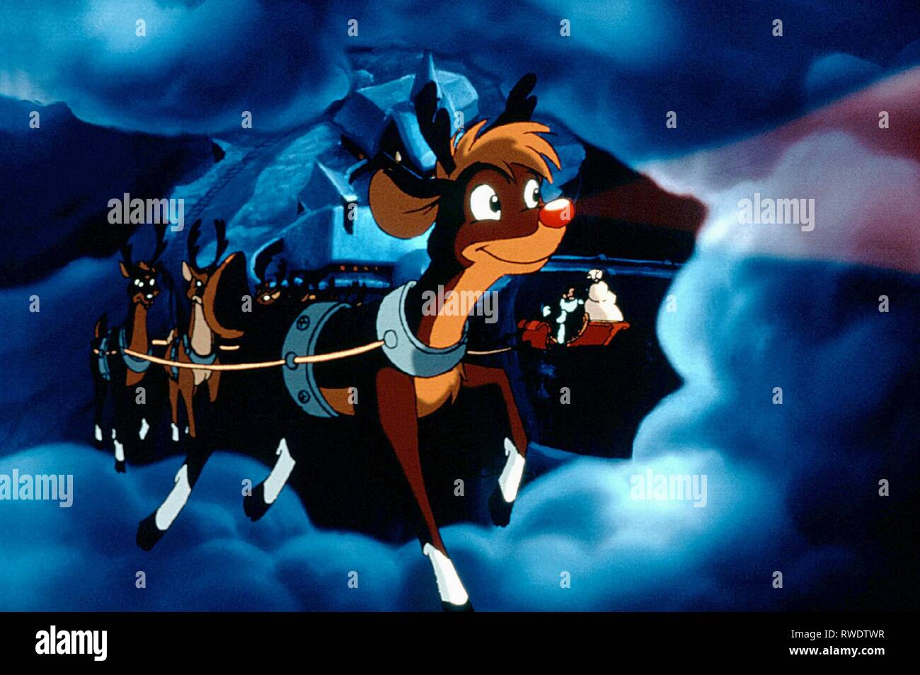 rudolph the red nosed reindeer movie 1998 free download