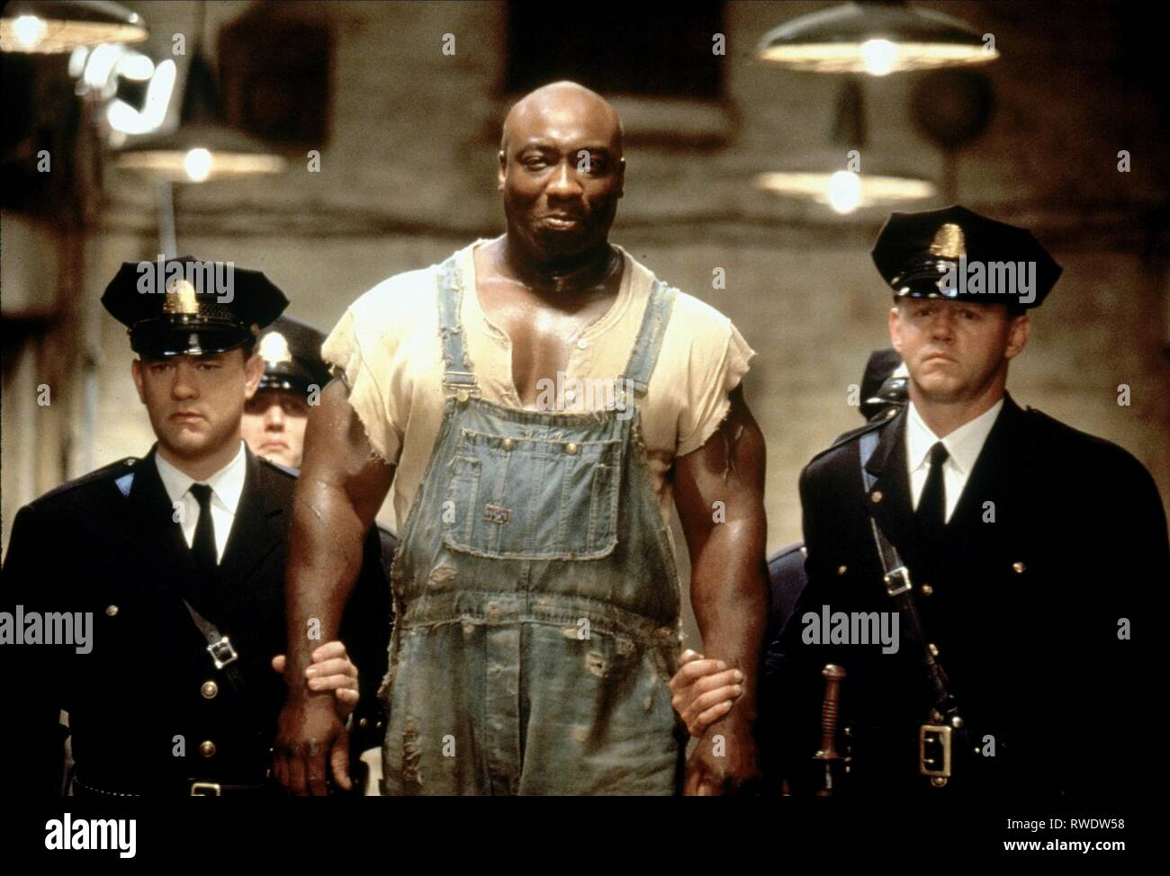 The Green Mile Film High Resolution Stock Photography And Images Alamy