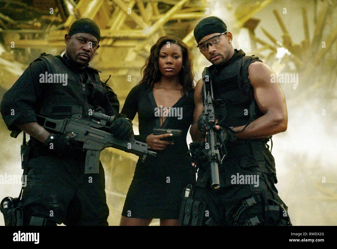 Bad Boys Ii High Resolution Stock Photography And Images Alamy