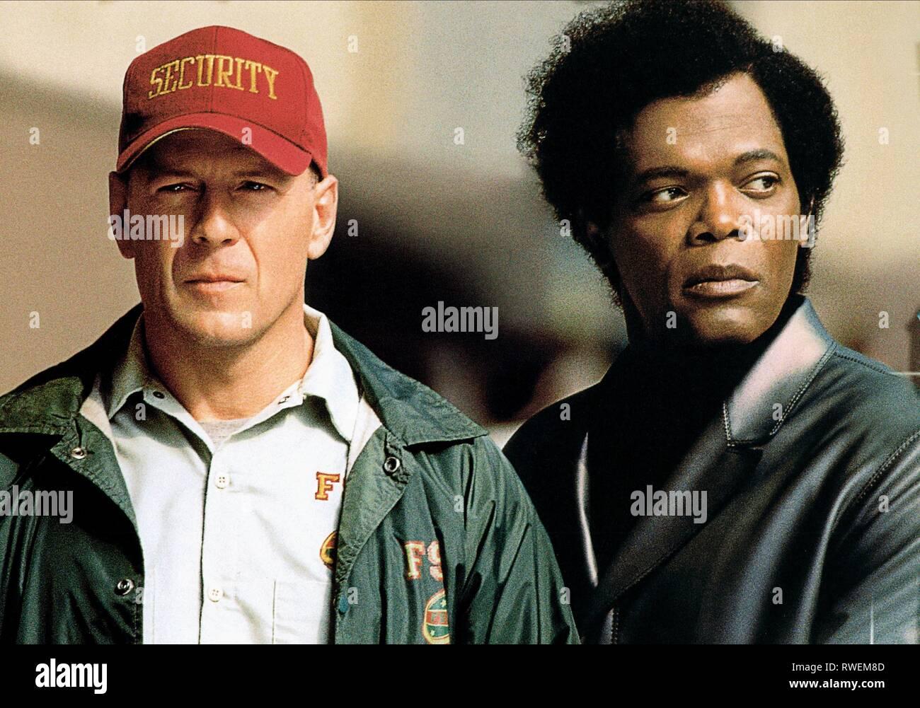 Willis Jackson Unbreakable 2000 Stock Photo Alamy