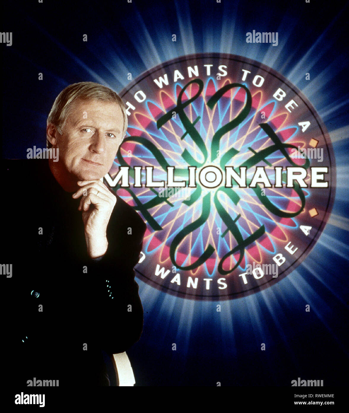Who Wants To Be A Millionaire Stock Photos & Who Wants To