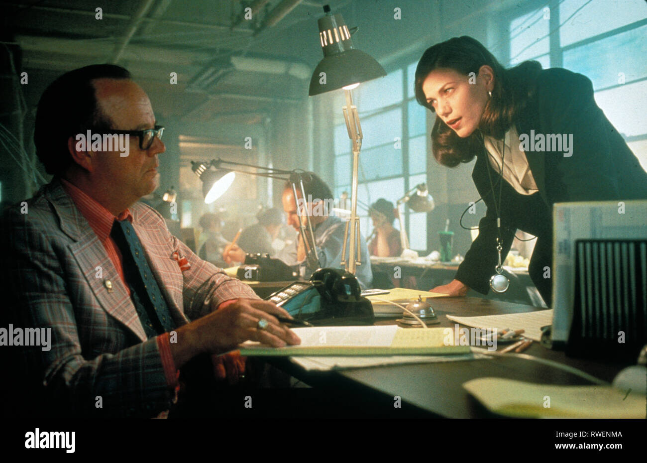 LINDA FIORENTINO, THE LAST SEDUCTION, 1994 - Stock Image