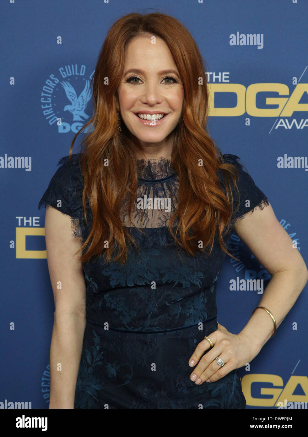 Celebrities attend 71st Annual DGA Awards at Hollywood