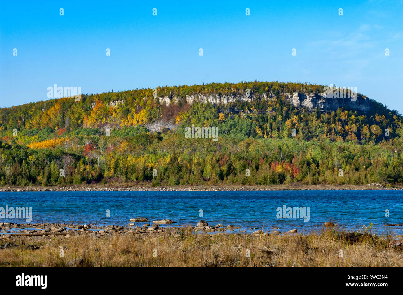 Cabot Head High Resolution Stock Photography And Images Alamy