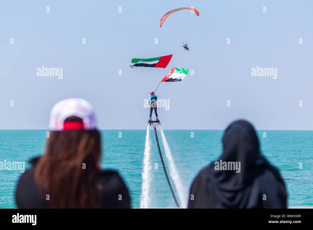 Emirati Flag Stock Photos & Emirati Flag Stock Images - Page