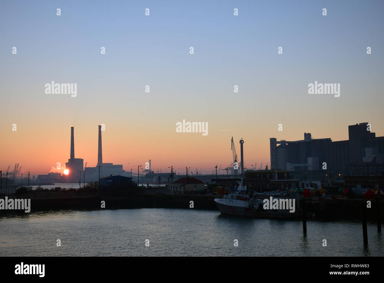 Le Havre Stock Photos Le Havre Stock Images Alamy
