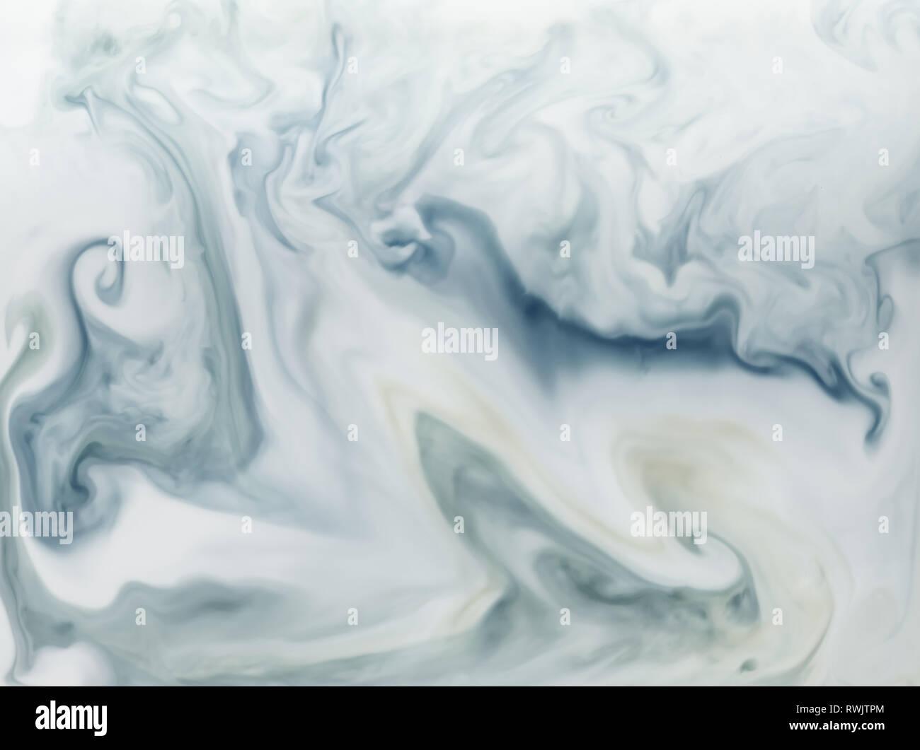 Modern marble color textured Abstract acrylic painting