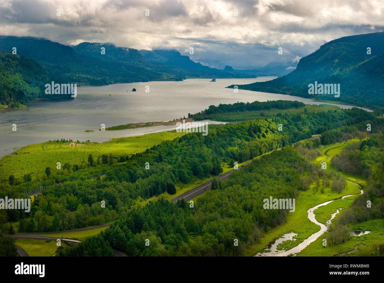 Interstate 84 Stock Photos & Interstate 84 Stock Images - Alamy