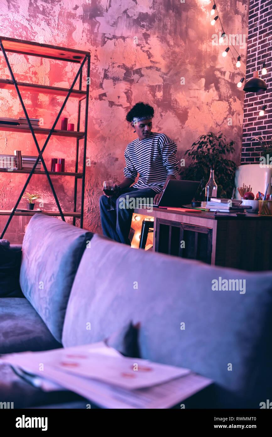 e4ef648d0 Bar Stool Stock Photos   Bar Stool Stock Images - Alamy