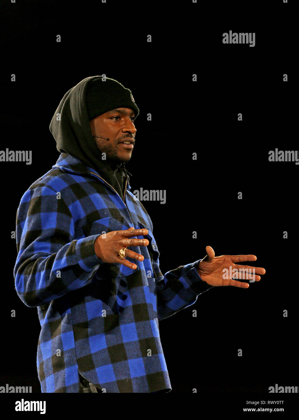 Skepta Stock Photos & Skepta Stock Images - Alamy