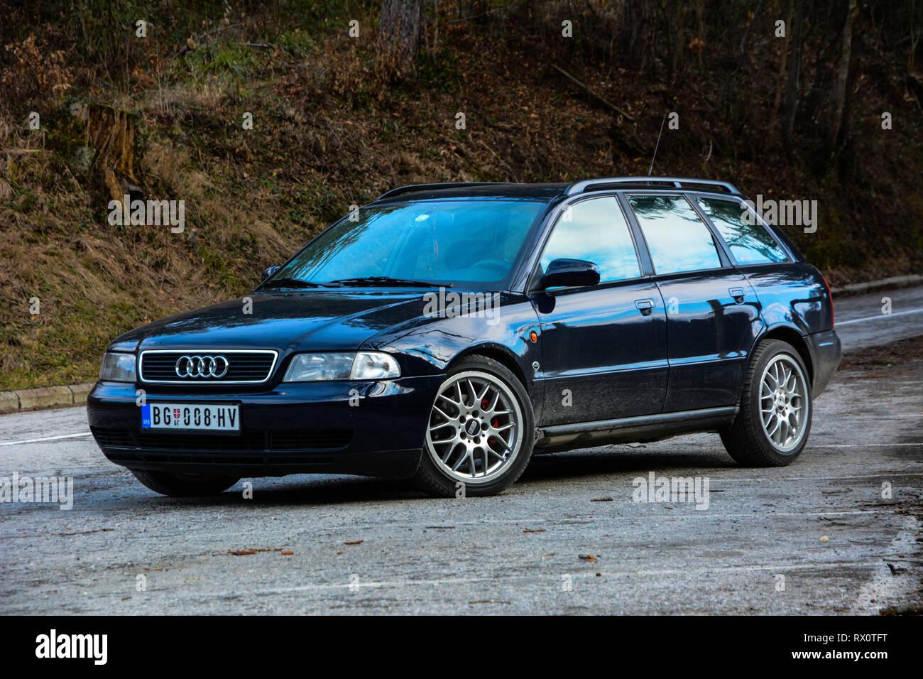Kelebihan Kekurangan Audi B5 Top Model Tahun Ini