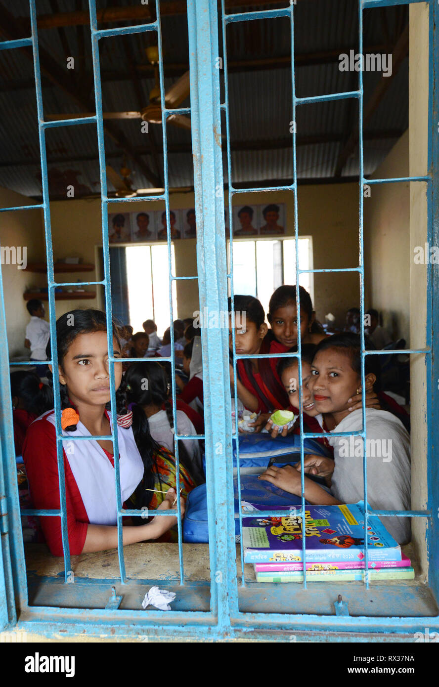 Bangladeshi Students Stock Photos & Bangladeshi Students