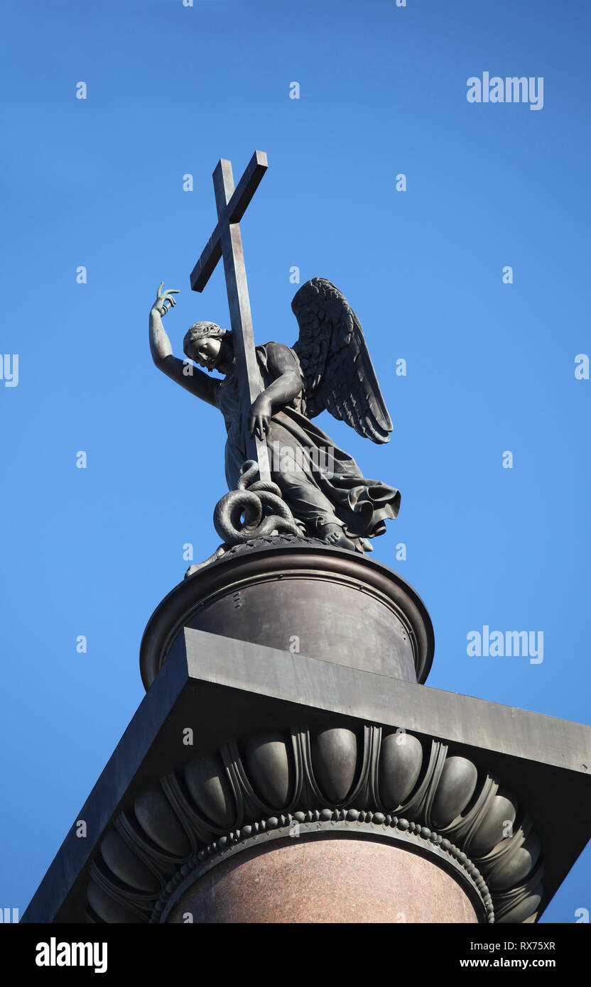 Allegory Of The Cross High Resolution Stock Photography And Images Alamy