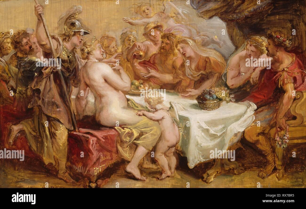 Rubens dating Näytä Intialainen dating profiili hauska
