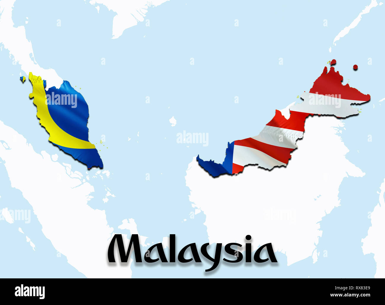 Flag Map of Malaysia. 3D rendering Malaysia map and flag on ... Malaysia Map Image on sarawak map, iran map, pacific islands map, china map, cyprus map, europe map, phillipines map, armenia map, yemen map, kota kinabalu map, world map, australia map, singapore on map, thailand map, united kingdom map, french polynesia map, holland map, japan map, chile map, selangor map, ireland map, georgia map, ukraine map,