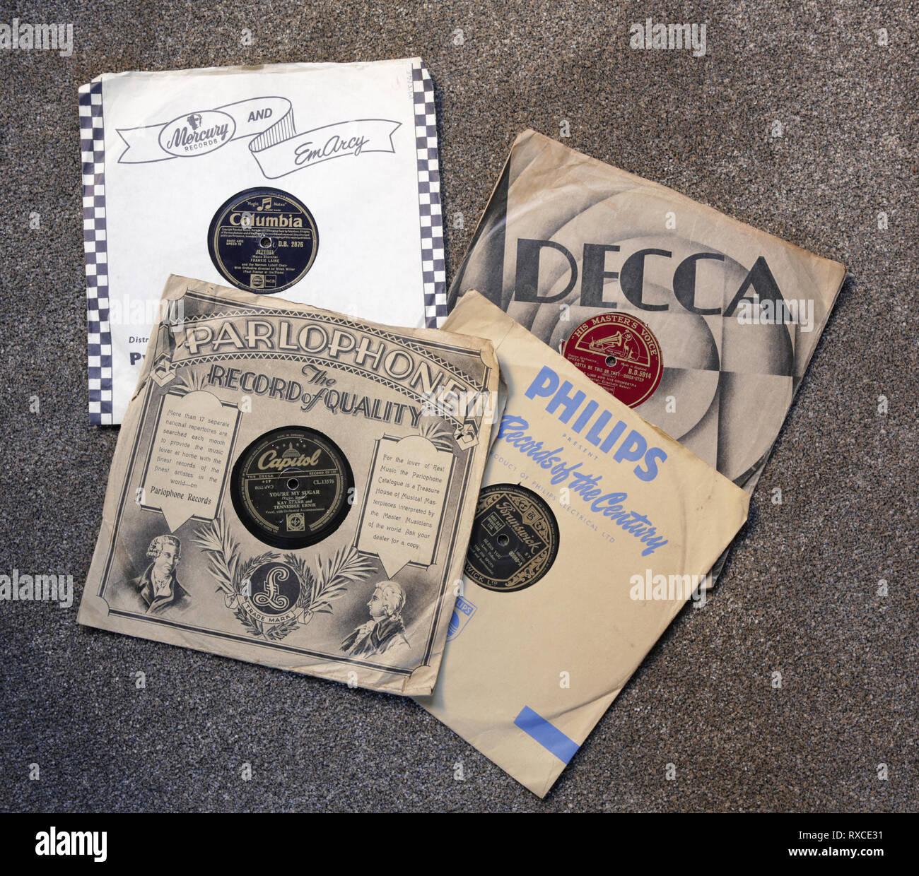 Decca Stock Photos & Decca Stock Images - Alamy