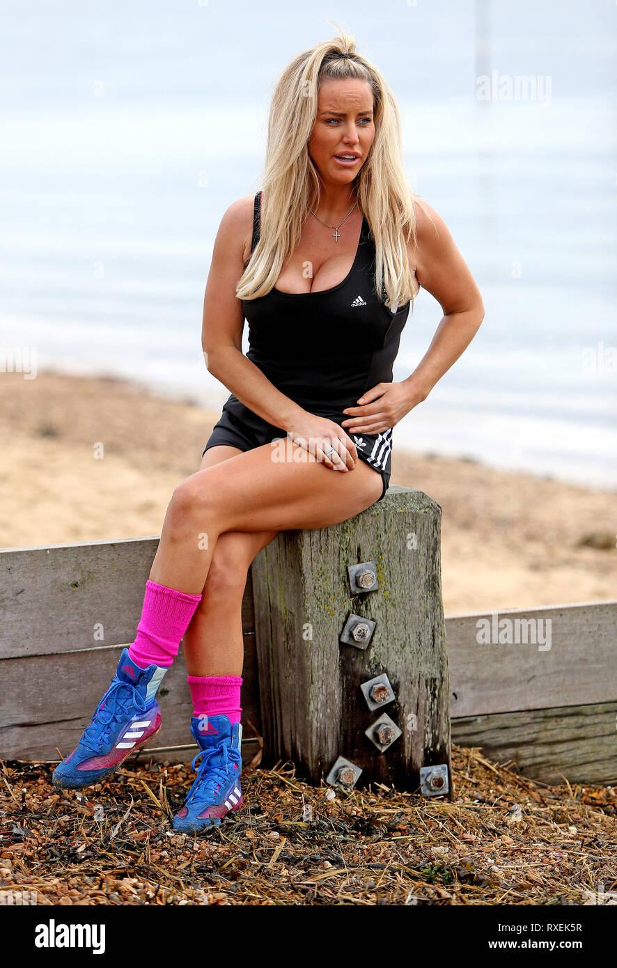 Danielle Mason Nude Photos 63