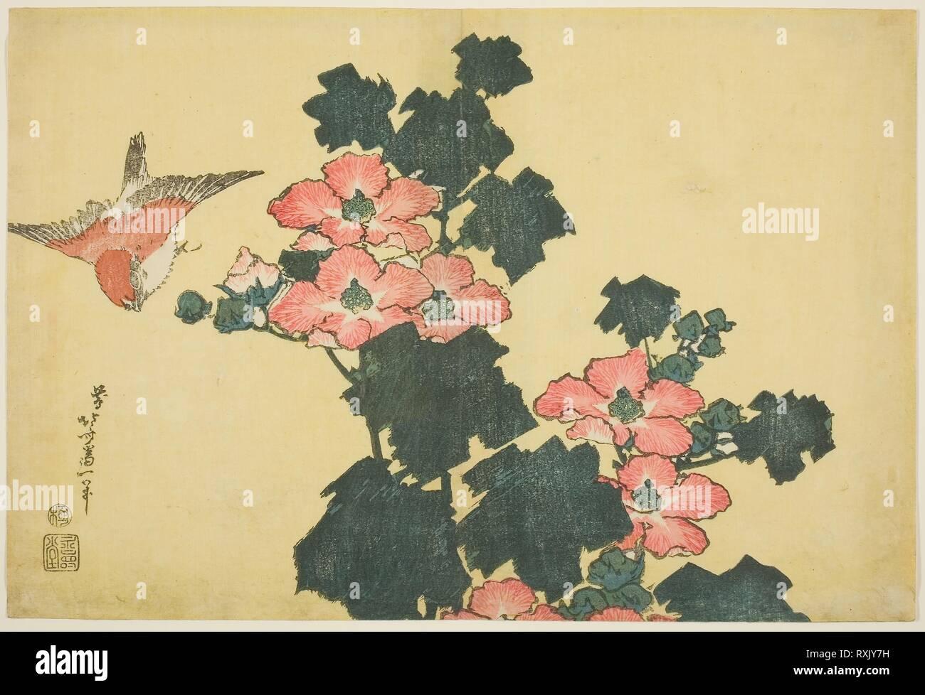 Print Hokusai Japanese 14