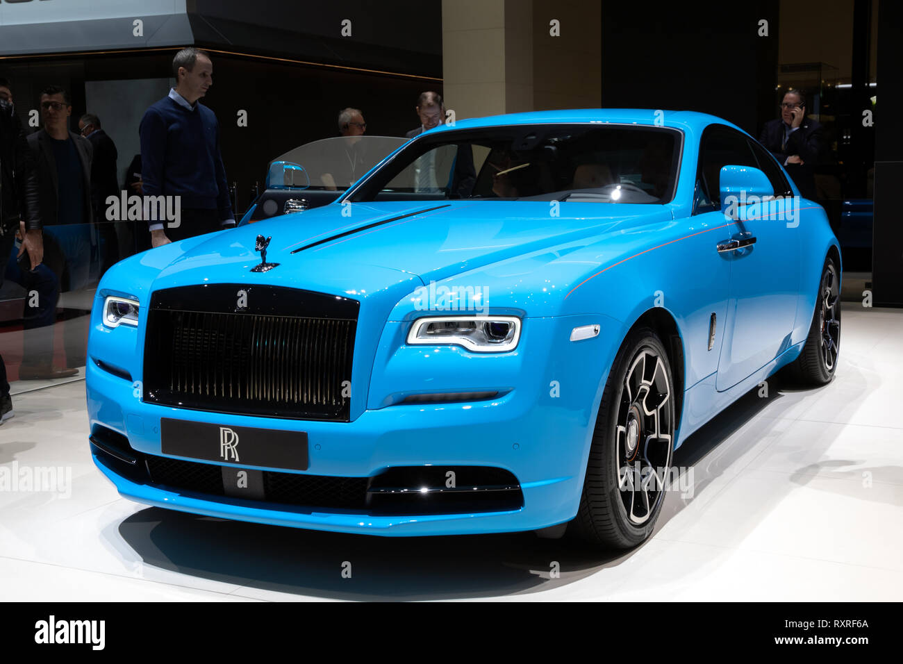 The Wraith Car >> Wraith Car Stock Photos Wraith Car Stock Images Alamy
