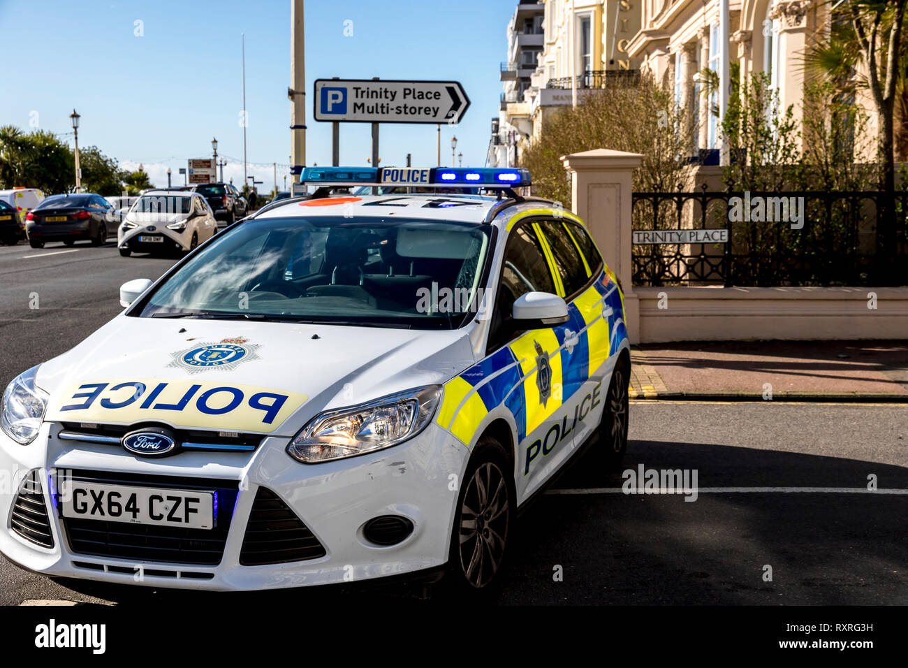 Traffic Policing Stock Photos & Traffic Policing Stock