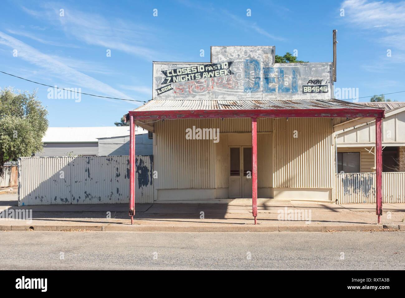 Whores Broken Hill