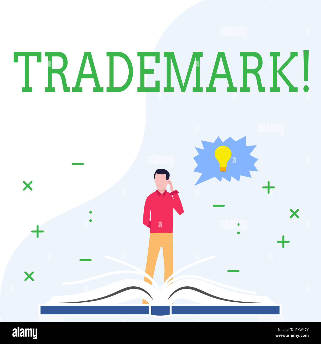 Meaning Of Trademark