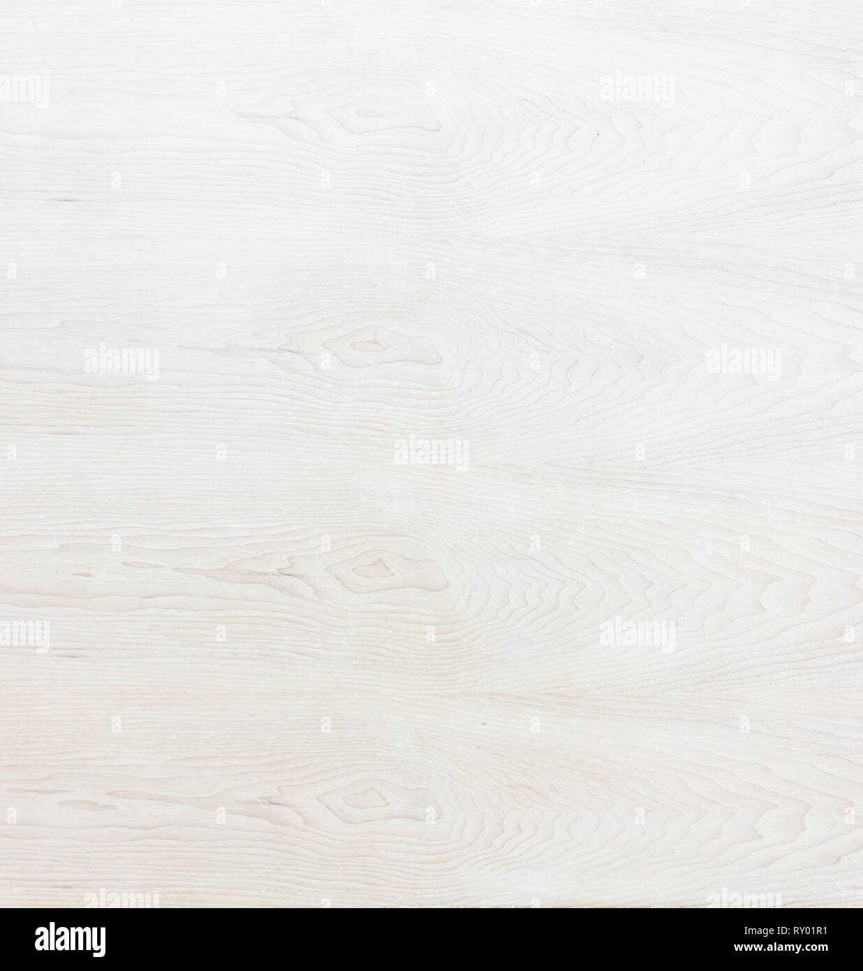 Table Top View Of Wood Texture In White Light Natural Color ...