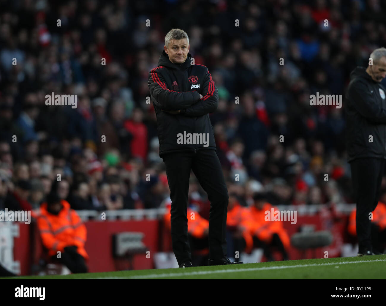 Man Utd Stock Photos Man Utd Stock Images Alamy
