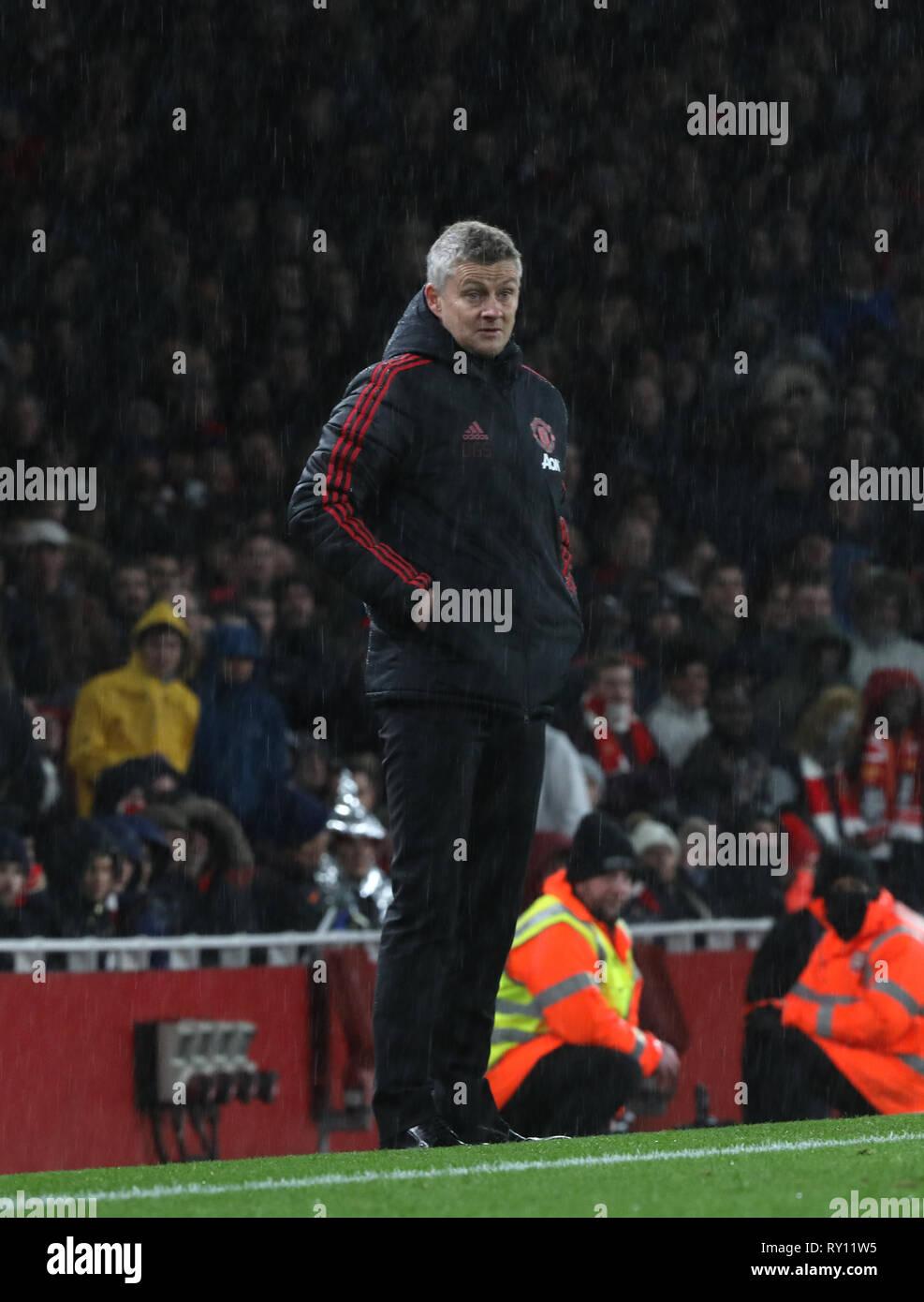 Man Utd Stock Photos & Man Utd Stock Images - Alamy