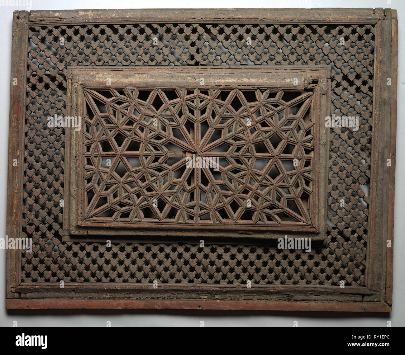 Carved Wood Panel 18th Century India 18th Century Wood Stock