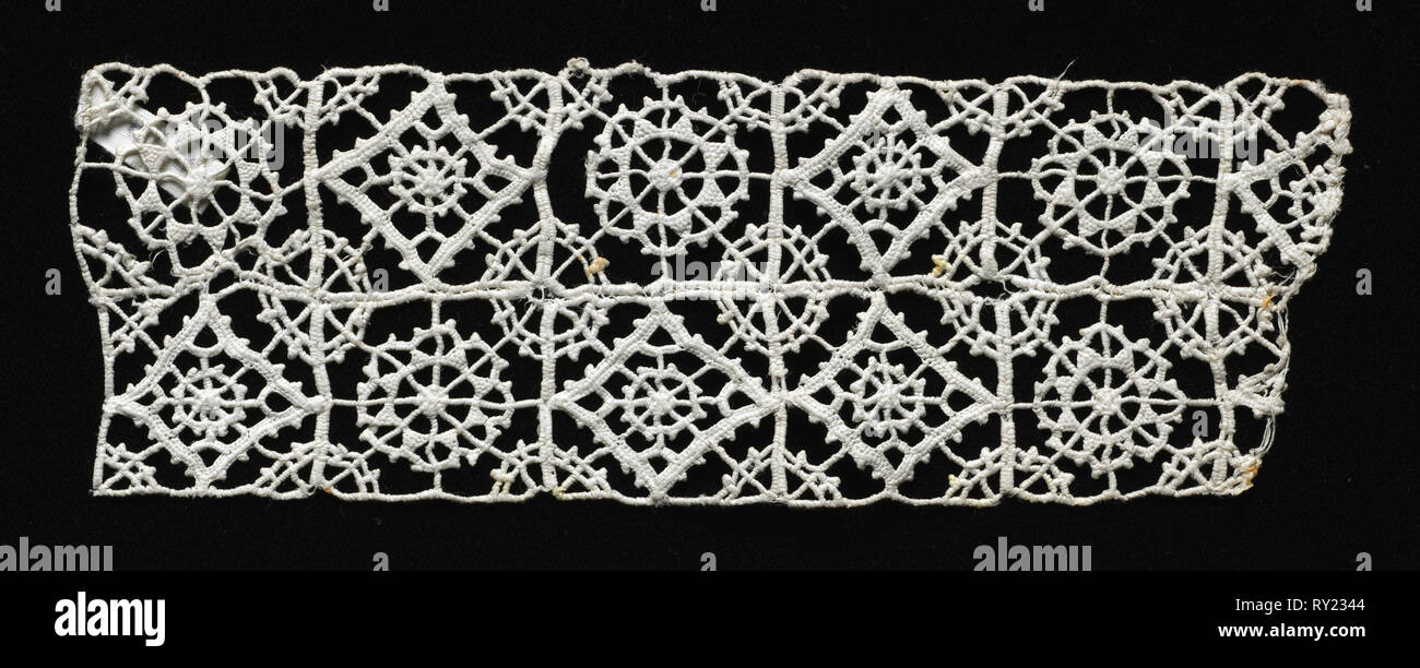 """Thick Quality,Lot of 2 Pieces Victorian Venice Lace Applique Yolk 9.5/""""X9/"""""""