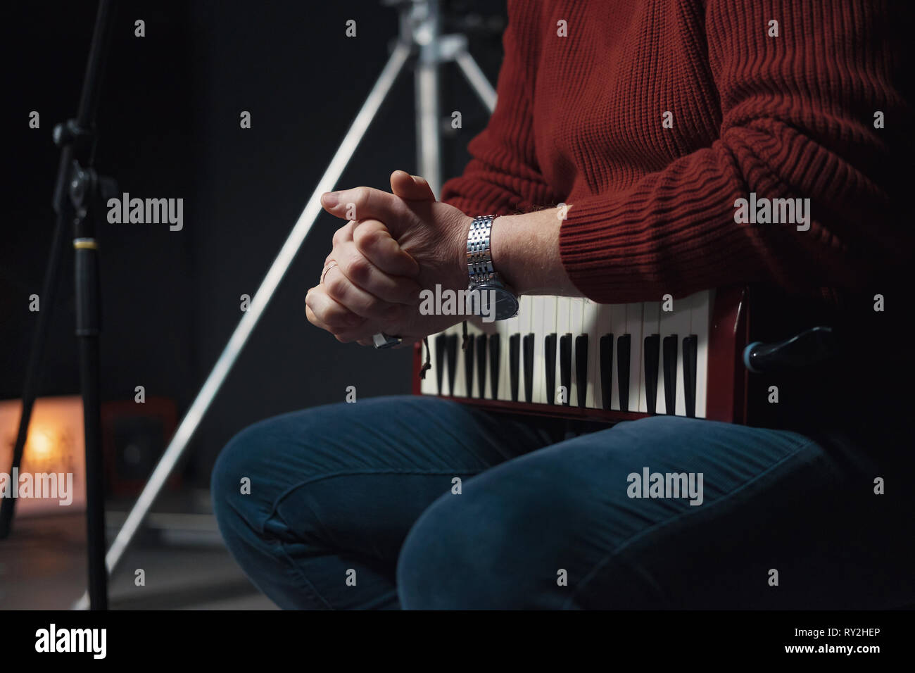 Wind Instrument Stock Photos & Wind Instrument Stock Images