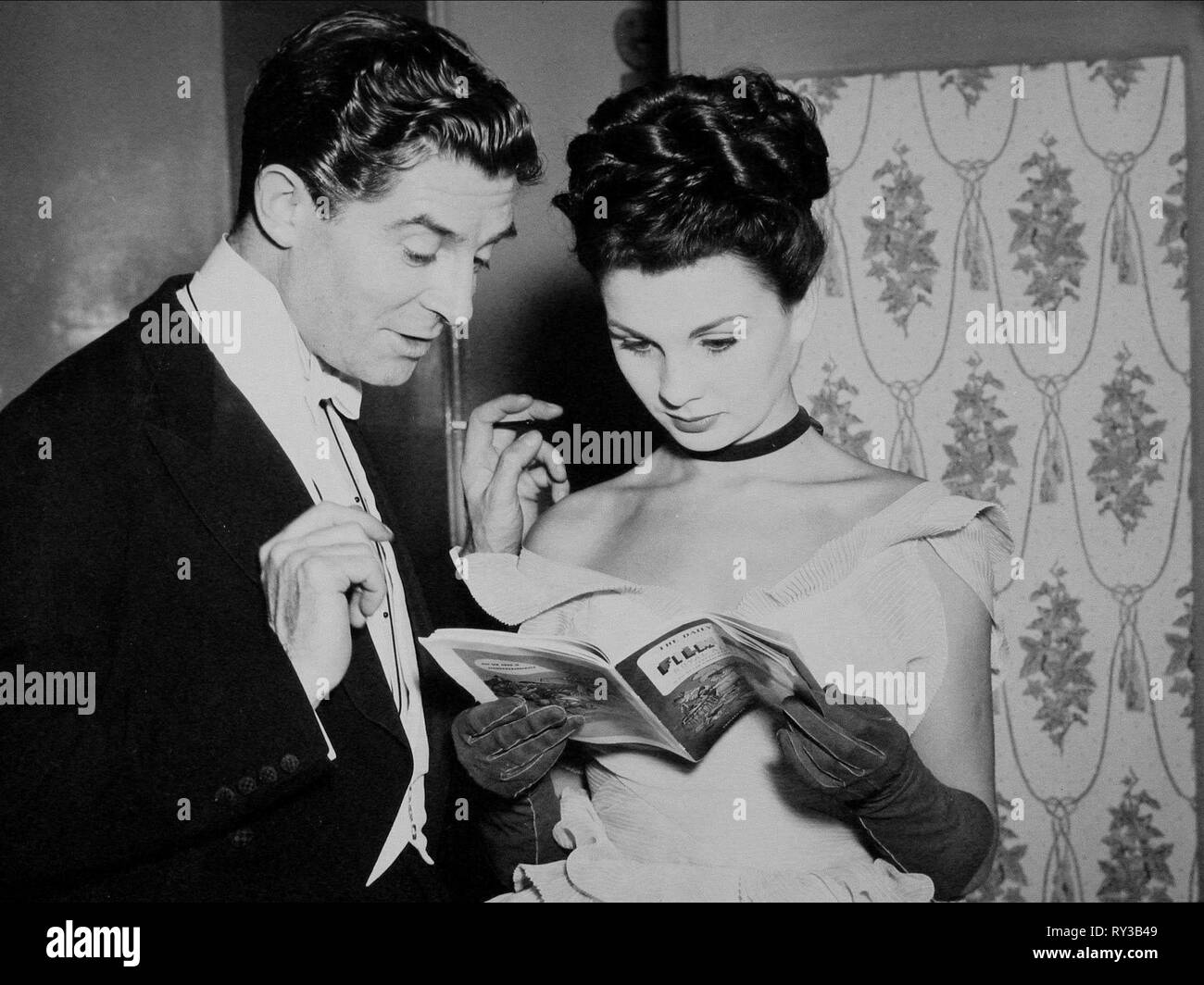 MARNEY,SIMMONS, UNCLE SILAS, 1947 - Stock Image